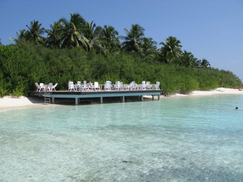 Malediven Dezember 2008