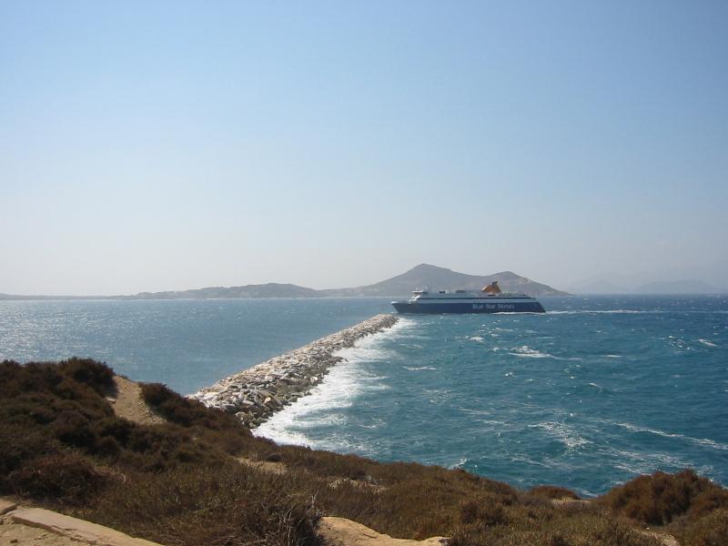 Naxos September 2007